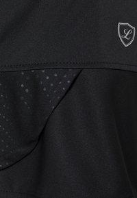 Limited Sports - SKORT SOLE - Sports skirt - black - 2