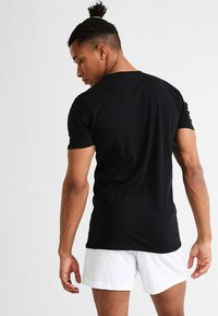 Puma - 2 PACK - Undershirt - black - 3