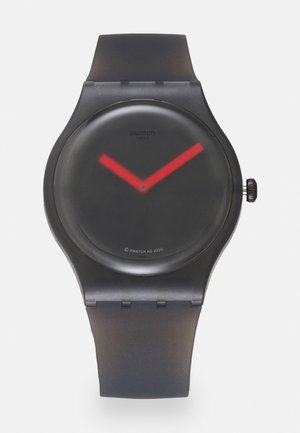 BLUR UNSIEX - Zegarek - black