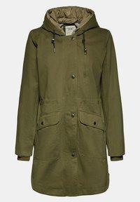edc by Esprit - Winter jacket - khaki green - 9
