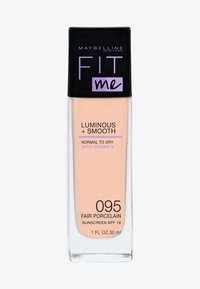 Maybelline New York - FIT ME! LIQUID MAKE-UP - Foundation - 95 fair porcelain - 0