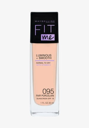 FIT ME! LIQUID MAKE-UP - Foundation - 95 fair porcelain