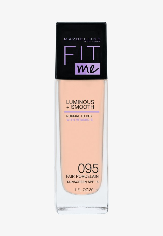 FIT ME! LIQUID MAKE-UP - Fond de teint - 95 fair porcelain