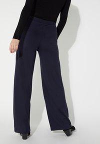 Tezenis - Trousers - blu assoluto - 2