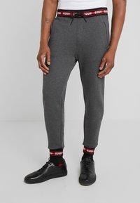 HUGO - DOAK - Pantalon de survêtement - open grey - 0