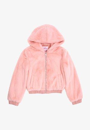 BUSTER - Winterjas - pink