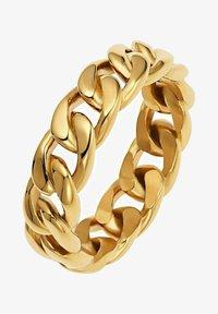 NOELANI - Ring - gold - 2