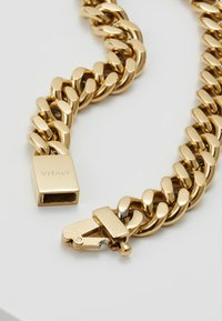 Vitaly - KICKBACK - Bracelet - gold-coloured - 4