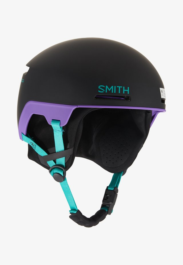 CODE MIPS       - Casque - matt jade block