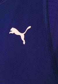 Puma - TRAIN FAVORITE TANK - Funktionsshirt - elektro blue - 5