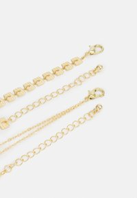 ONLY - ONLDAISY NECKLACE 2 PACK - Necklace - gold-coloured - 1