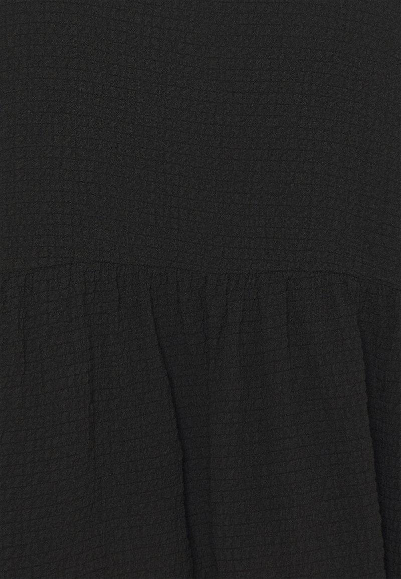 Pieces PCLUCCI - Bluse - black/schwarz 9jCFL7