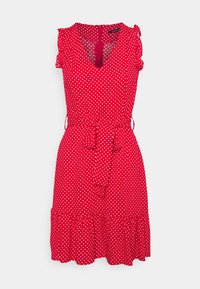 Trendyol - Vestido informal - red - 0