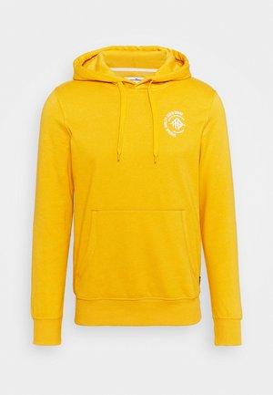 Mikina skapucí - star shine yellow