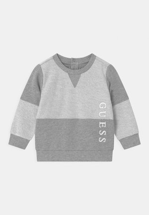 ACTIVE  - Sweatshirt - light heather grey