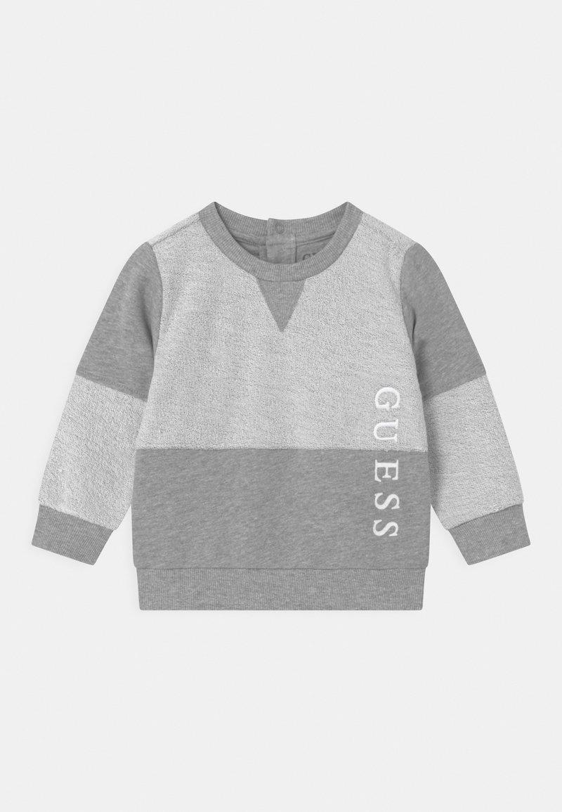 Guess - ACTIVE  - Sweatshirt - light heather grey