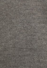 Moss Copenhagen - FEMME V NECK - Jumper - steel gray - 2