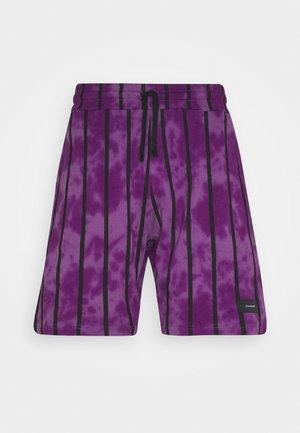 ALBA - Pantaloni sportivi - purple