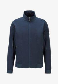 BOSS - TAURUS - Leichte Jacke - dark blue - 5