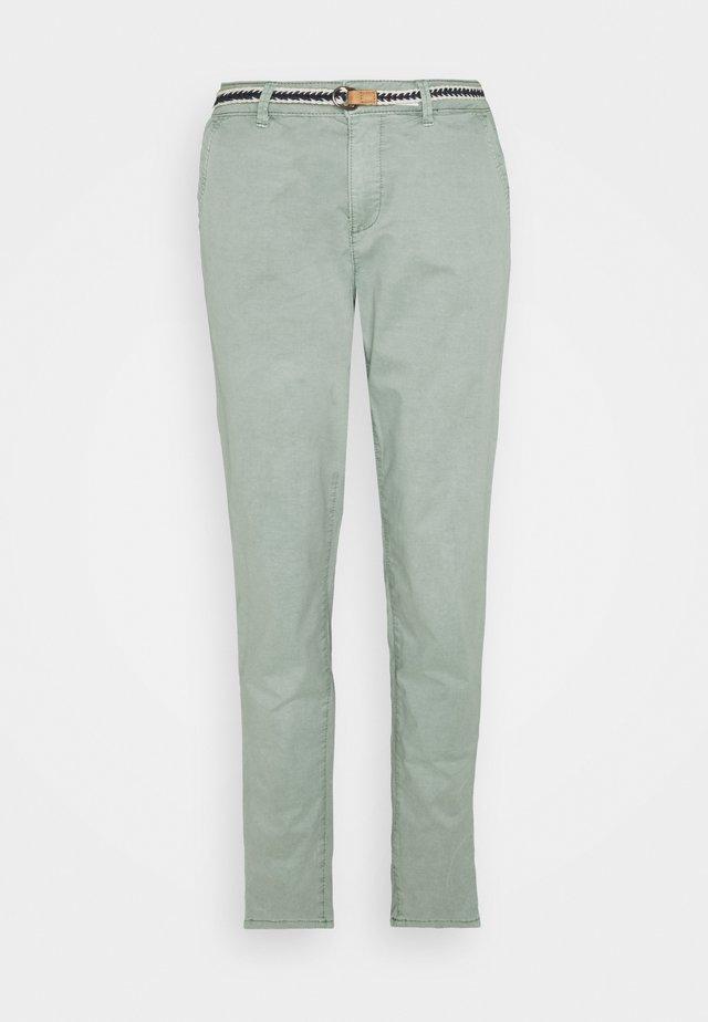 SLIM - Pantalones - light khaki