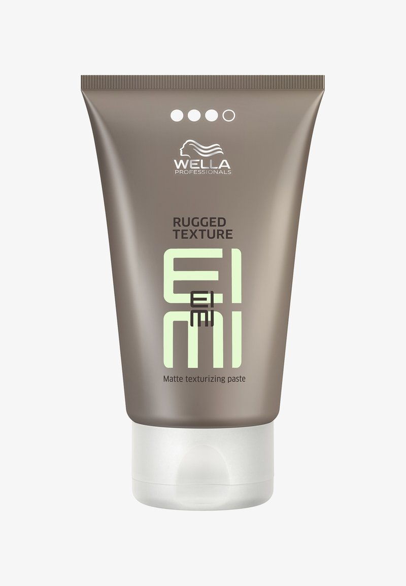 Wella - RUGGED TEXTURE - Styling - -