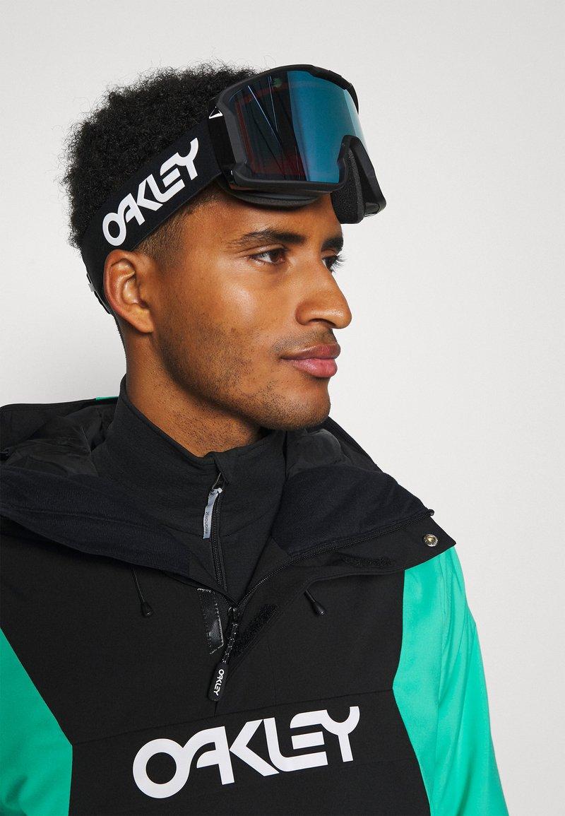 Oakley - LINE MINER XM UNISEX - Ski goggles - prizm snow/sapphire
