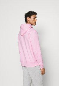 Polo Ralph Lauren - Hoodie - carmel pink - 2