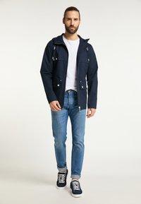 DreiMaster - Summer jacket - nachtblau - 1