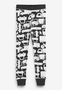 Next - 3 PACK TRANSPORT SNUGGLE  - Pyjama set - grey - 3