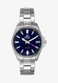 EDIFICE - Watch - silver-coloured/blue - 1