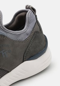 TOM TAILOR - Trainers - coal - 5
