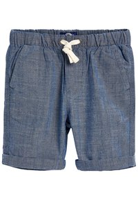 Next - Shorts - blue denim - 0