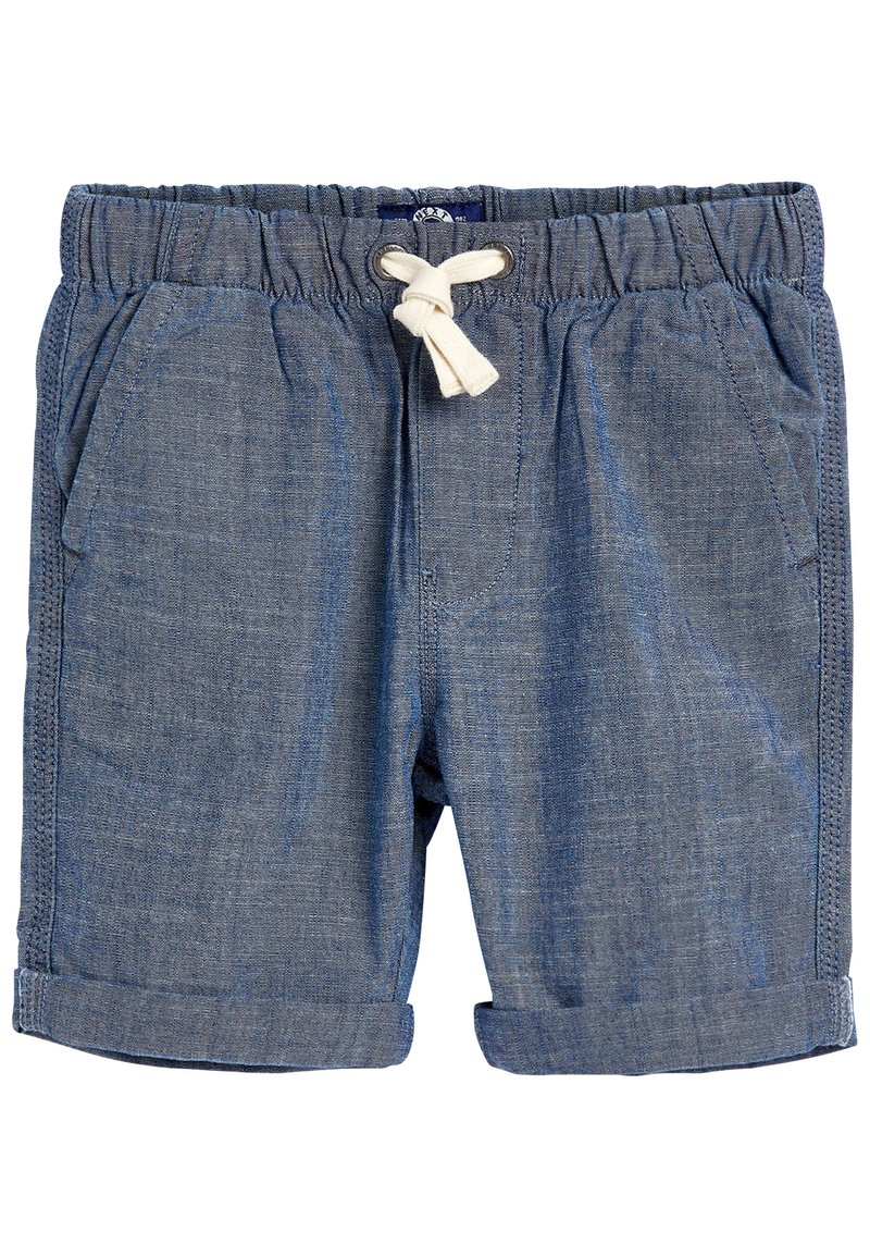 Next - Shorts - blue denim