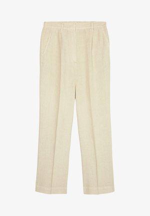 Kalhoty - summer taupe
