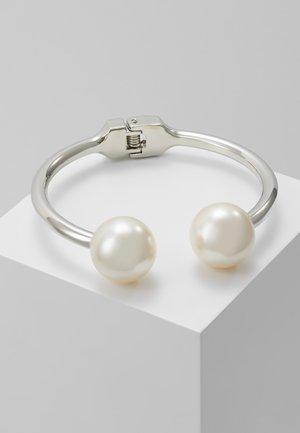 DERBY - Armbånd - silver-coloured