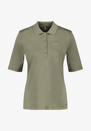 Polo - light khaki