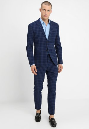 FASHION  SLIM FIT - Jakkesæt - navy