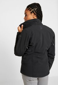 Head - REBELS JACKET - Skijakke - black - 3