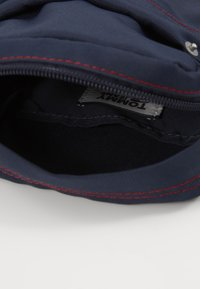 Tommy Jeans - TJM CAMPUS  MINI REPORTER - Across body bag - blue - 4