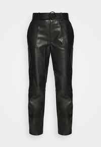 NIKKIE - MELLA PANTS - Trousers - black - 5