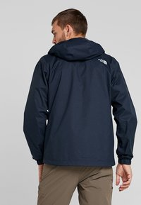 The North Face - MENS QUEST JACKET - Veste Hardshell - blue - 2