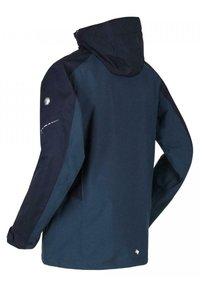 Regatta - OKLAHOMA VI  - Waterproof jacket - dark denim / navy - 2