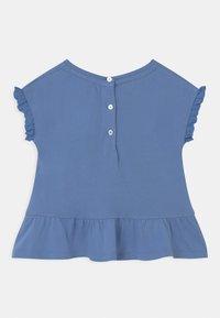 Polo Ralph Lauren - Print T-shirt - rig blue - 1