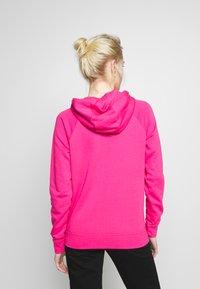 Nike Sportswear - HOODIE - Sweat à capuche - watermelon - 2