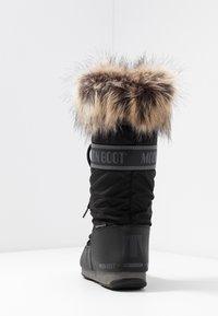 Moon Boot - MONACO WP - Winter boots - black - 5
