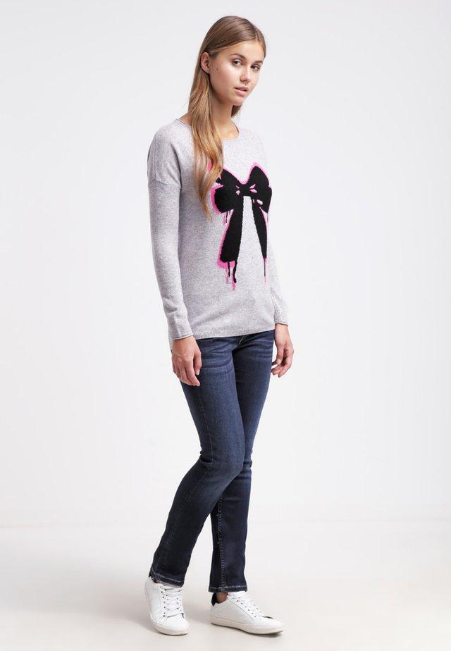 GEN - Straight leg jeans - H06