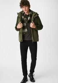 C&A - Light jacket - khaki - 1