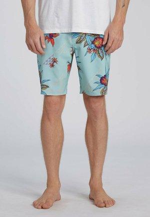 SUNDAYS PRO  - Swimming shorts - sky blue