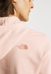 The North Face - HOODIE  - Hoodie - evening sand pink - 5