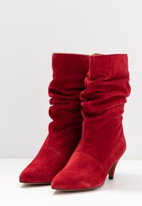 LAB - Boots - chic - 4